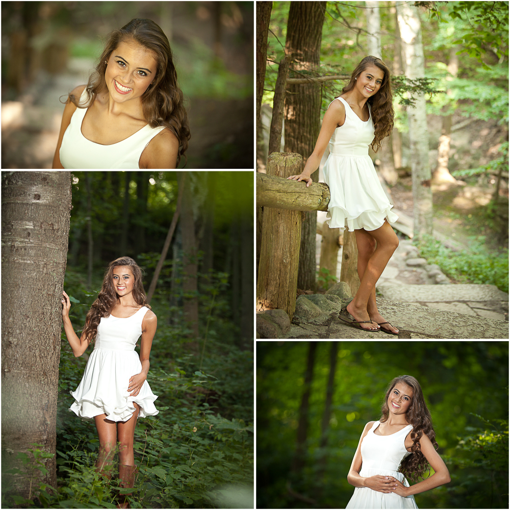 Union Grove Wisconsin Senior Portrait Photographer